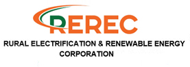 The Rural Electrification and Renewable Energy Corporation (REREC) Manager, Administration.